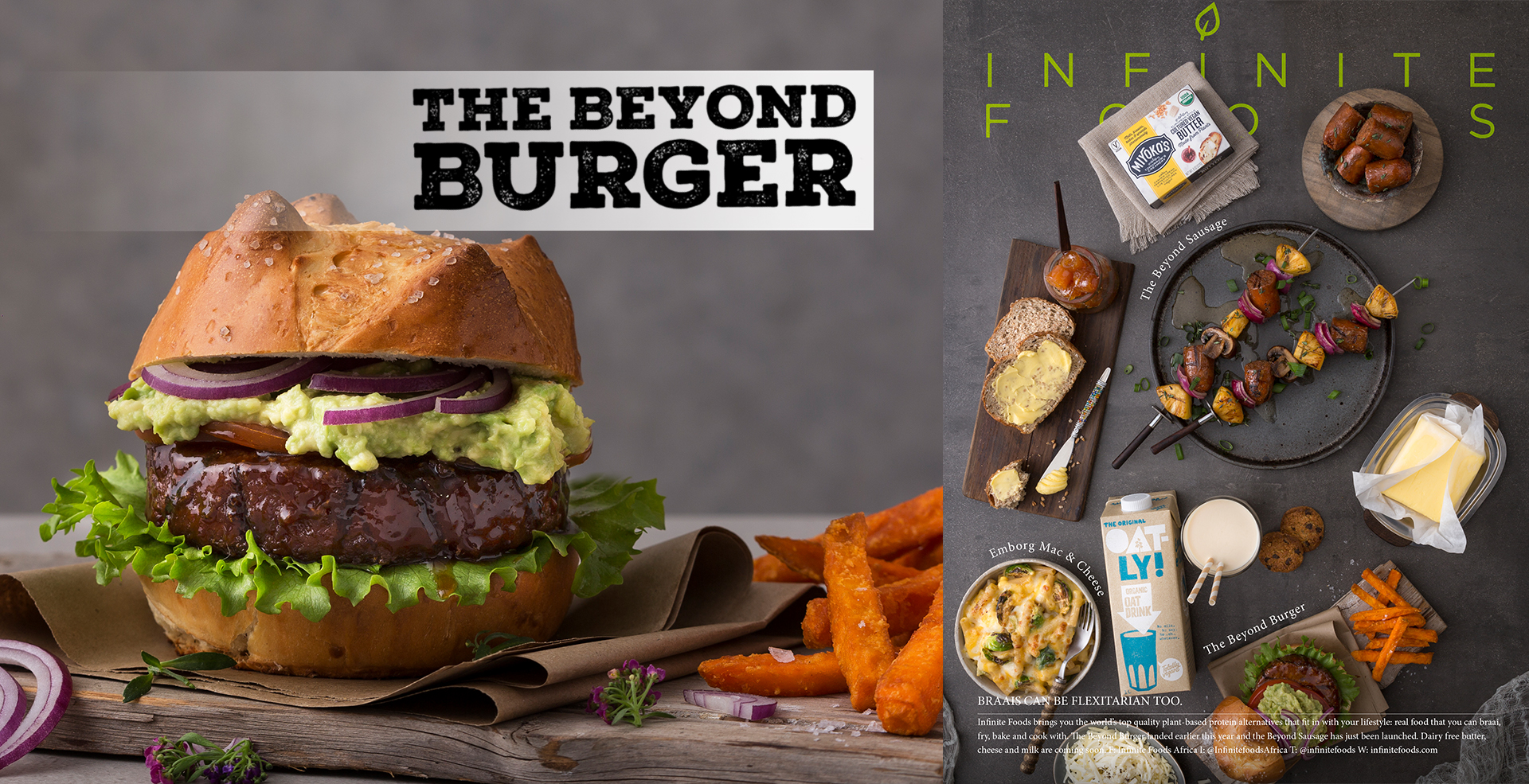 Infinite Foods Robin site 1